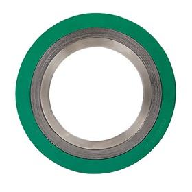 Vòng đệm Vòng xoắn ốc với vòng bên trong và bên ngoài