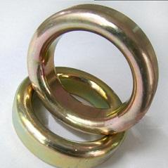 Vòng đệm hình oval