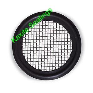 EPDM Tri-Miếng đệm kín màn hình vệ sinh