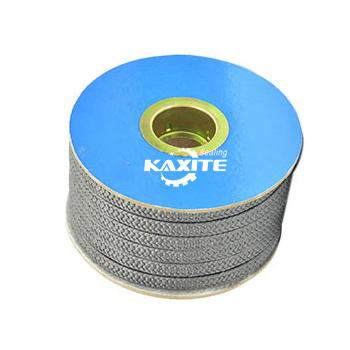 Bao bì PTFE tinh khiết bằng graphite với dầu