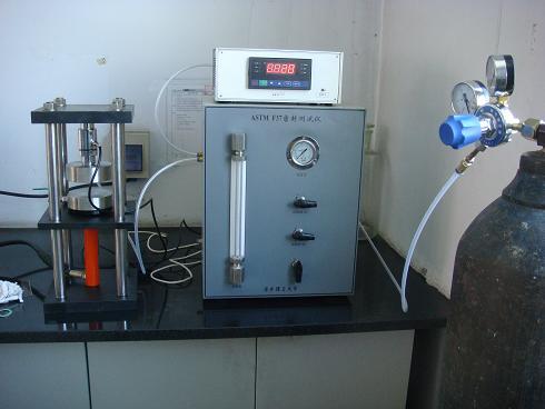 Máy kiểm tra độ cứng không khí