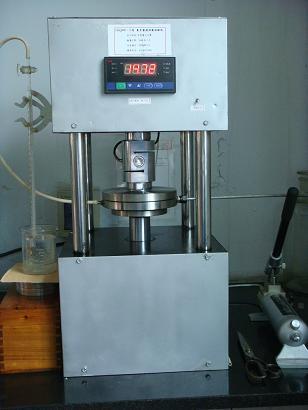 Cao-Máy kiểm tra độ cứng không khí áp suất 20T