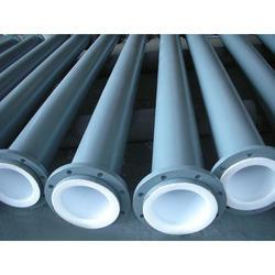 PTFE lót ống